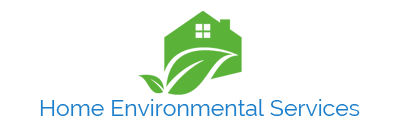 Home Environmental Services, Logo